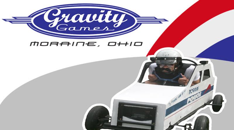 Gravity Games – April 28th