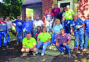Moraine Business Employees Help Local Resident