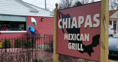Chiapas Mexican Grill to take over the space that previously housed Chappys