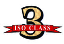 Fire Division Received ISO Class 3 Rating
