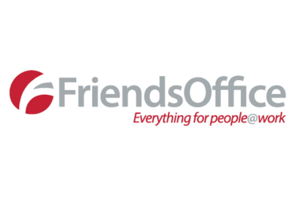 Friends Office Logo