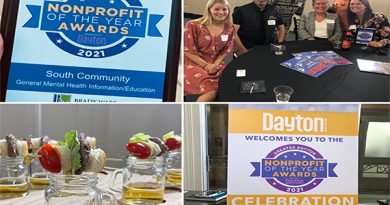 South Community receives two awards
